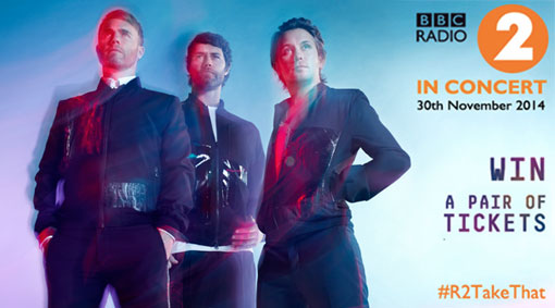 Radio 2 Live In Concert