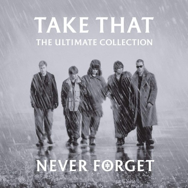 Never Forget – The Ultimate Collection
